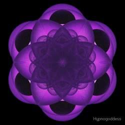 Ericksonian Glow Starflower