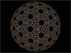 Orbit Trap Sphere