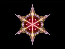 Fractal Star