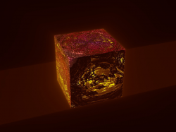 Golden Box 1