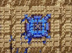 fractal Rubiks cube