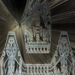 infinite temple