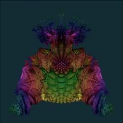 Mandelfrog 2^n