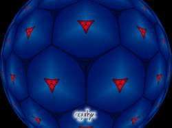 Cubismo y/o futbol fractal 1.4