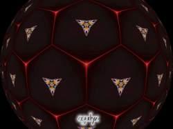 Cubismo y/o futbol fractal 1.7