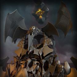 Pure Evil Vampire Empire