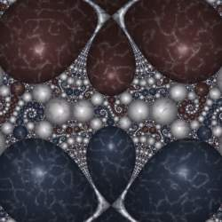 Kleinian Marble 20