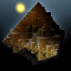 Sun Ra Dark Crystal