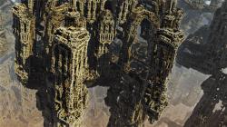Ruin In The Sky