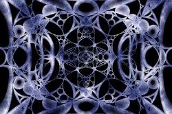 Apollonian Web II