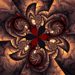 Inner Sanctum of Fractals