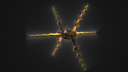 Sword-Spaceship