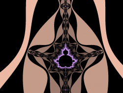 Fractal-erotica