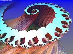 Julian Spiral #3