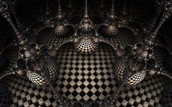 The Vacant Ballroom