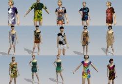 fractal clothes