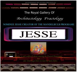 Master Jesse Destiny Alterer