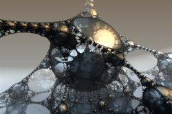 Bubbles network
