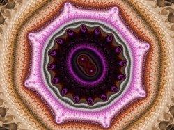 Mandelbrot Safari XVII: Virulent Violet Virion