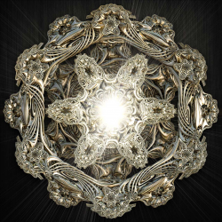 Pendant of Enlightenment