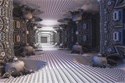 ozosphere-corridor