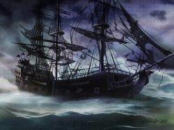 Black Pearl - Troubles Again