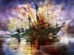 The Lost Ship V