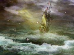 High Seas Navigation