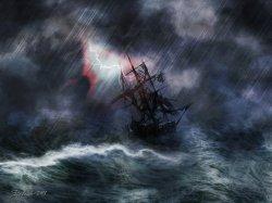 The Rage of Poseidon II