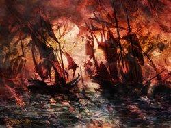 The Lost Armada VI
