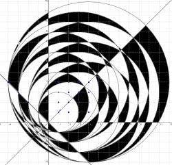 Deco Supercircle