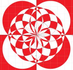 Hex Circle (Supercircle #2)