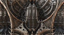 The Kings Armor