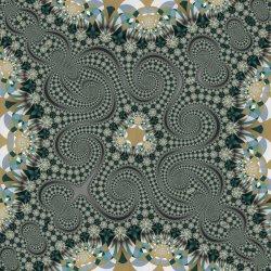 Hyperbolic Pattern 24