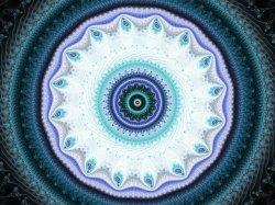 Mandelbrot Safari XXXV: Icy Gyre