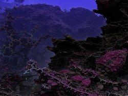 Fraxana Reef