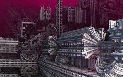 Reactor city