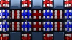 MB3D Undead-Academy 3D mesh