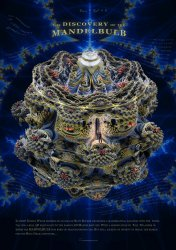 The Discovery of the Mandelbulb
