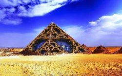 Pyramid keep secret5