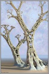 SpongeTrees
