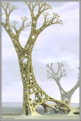 SpongeTrees II