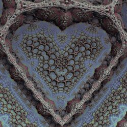 The Fractal Structure of Trafassels Heart