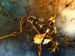 Kafkainian entomocidal suspension