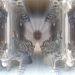 Pristine machine
