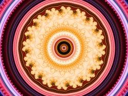 Mandelbrot Safari LXXVIII: Solar Disc
