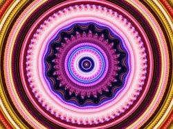 Mandelbrot Safari LXXVI: Hexadekaviolet