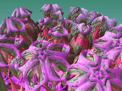 Las flores de lmal