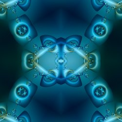 Fractal Fusion