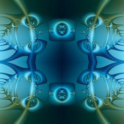 Fractal Fusion part 2